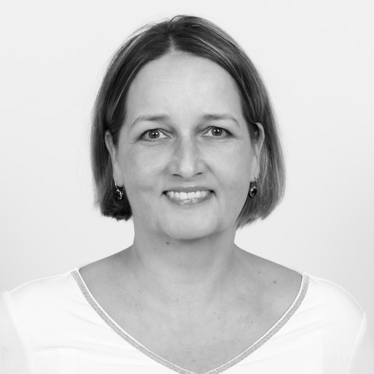 Heike Baur-Wagner