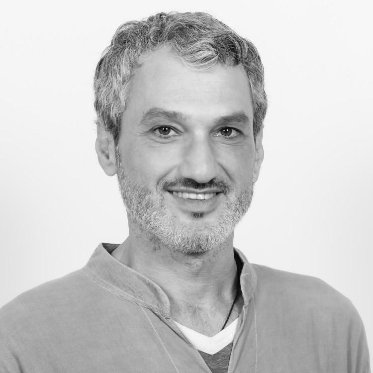 Reza Kazerooni