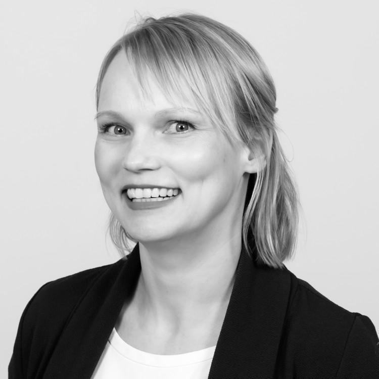 Dr. Silke Rupprecht